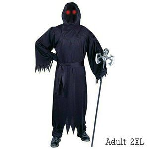Fade in/ Out Unknown Phantom Adt Costume